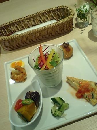Ami Café