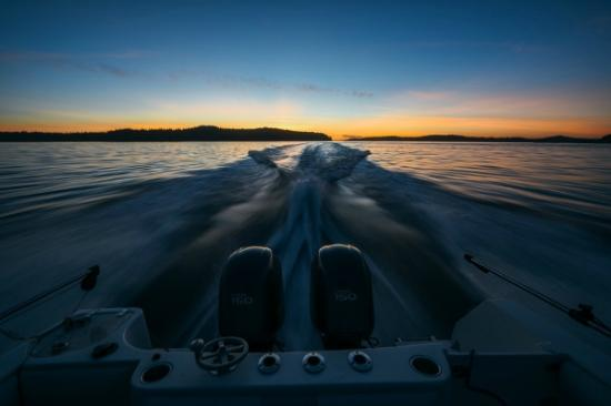 WardoWest Tofino Sportfishing - Day Trips