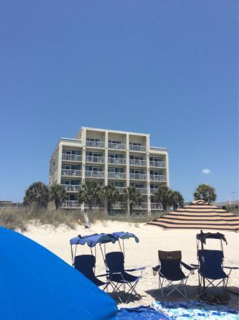 Best Western Plus Grand Strand Inn Suites Pics