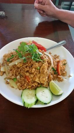 Teton Thai: -