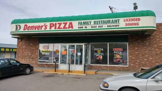Denver Pizza
