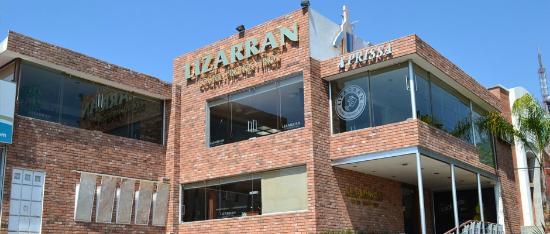 Lizarran La Paz