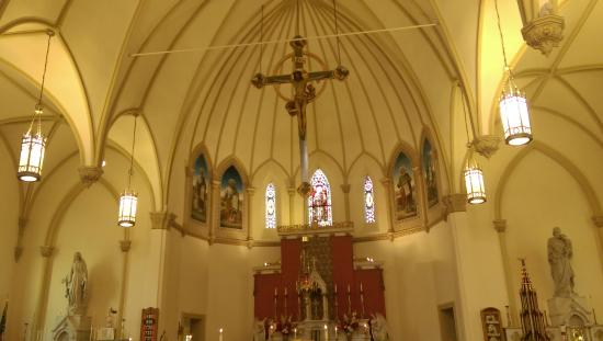 Saint Francis of Assisi Catholic Church