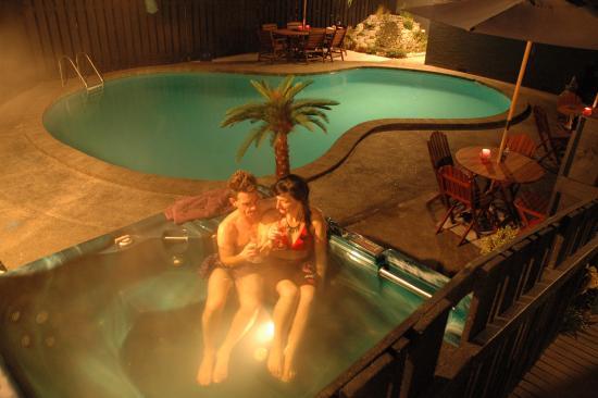 安迪翁旅館公寓活動中心飯店照片