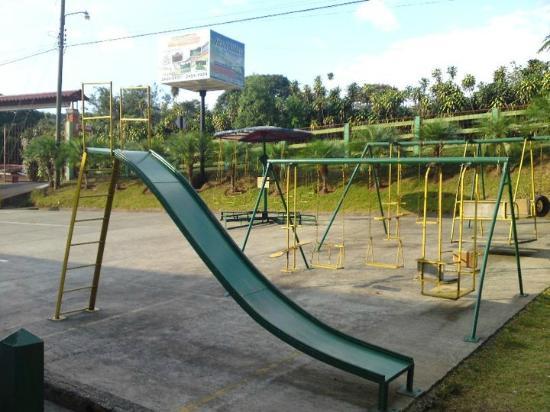 Hotel Villas los Ranchos: Niños
