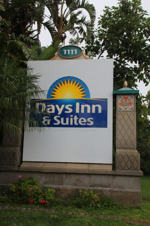 ɖ�口 Picture Of Days Inn Amp Suites Anaheim At Disneyland