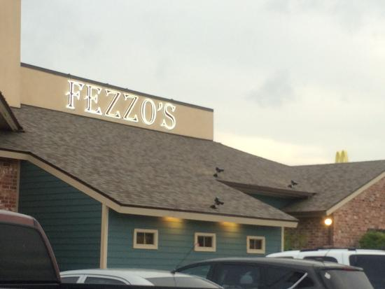 Fezzo's Seafood & Steakhouse Photo