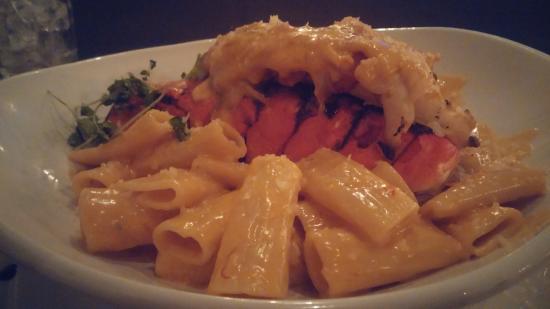 Metropolitan Grill & Vespa Kitchen Photo