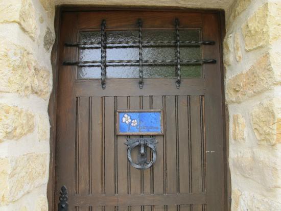 Mauzac, Francja: Room number