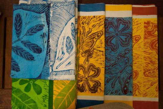 SSJG Heritage Centre Broome: Old Convent Shop Textiles for Sale