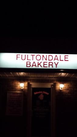 Fultondale Bakery