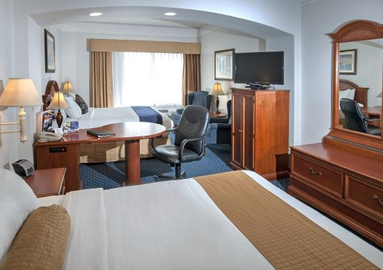 lexington inn suites billings updated 2018 prices. Black Bedroom Furniture Sets. Home Design Ideas