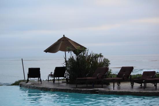 Las Olas Resort & Spa: Increible y relajante