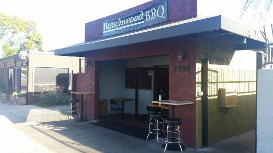 Ranchwood Catering & Bbq