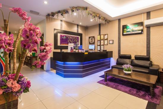 Lavender Inn Permas