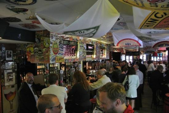 Oliver Twist Pub & Restaurang