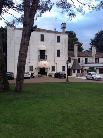 Park Hotel Villa Giustinian: photo0.jpg
