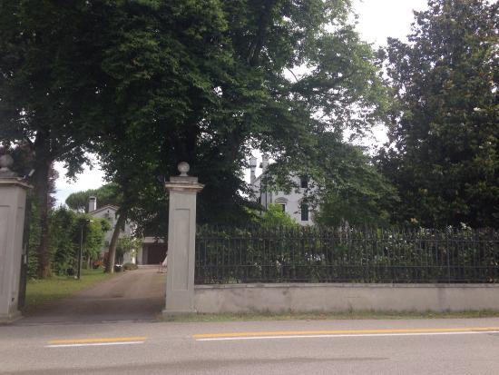 Park Hotel Villa Giustinian: photo2.jpg