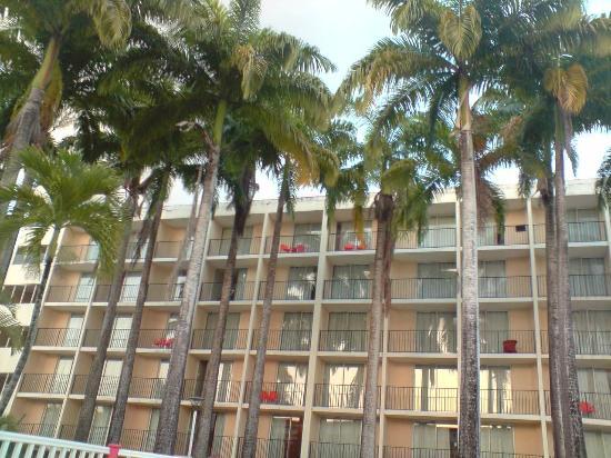 Karibea Beach Resort Gosier Hotel Salako: hôtel partie chambres