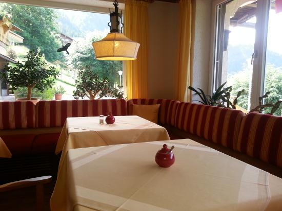 Photo of Hotel Cafe Hochstadt Bad Hindelang