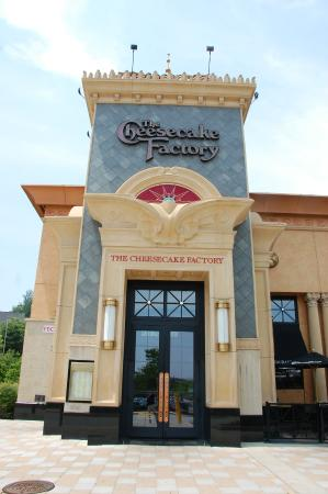 The Cheesecake Factory 2