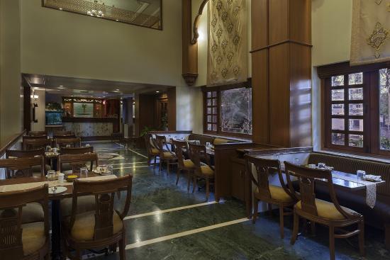 Hotel Shree Panchratna: Panchvati