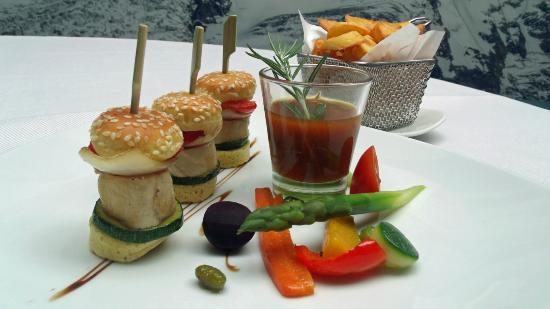 Restaurant l'Alouette
