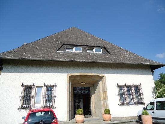 casino rehmannshof, rehmanns hof 45, 45257 essen, deutschland