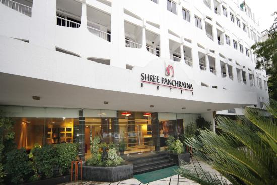 Photo of Hotel Shree Panchratna Pune