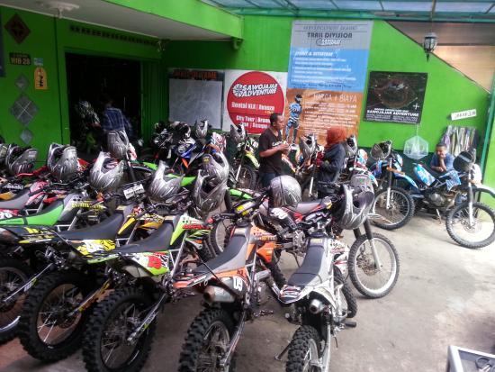 Sawojajar Adventure - Day Tours