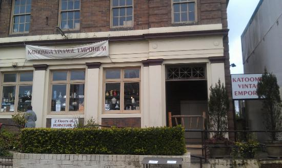 Katoomba Vintage Emporium: UPDATED 2019 All You Need To