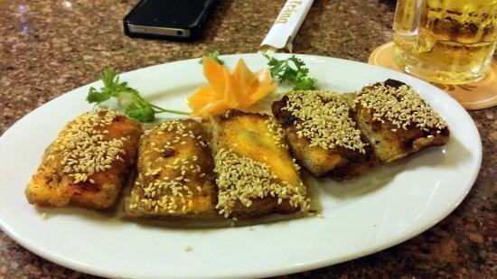 Song Trang Restaurant