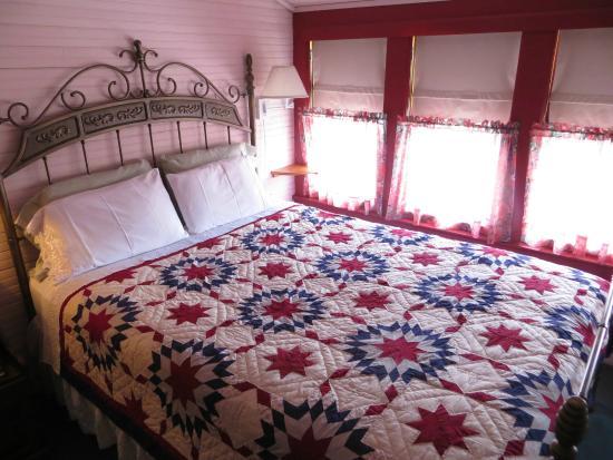 Ducktown Tn Bed And Breakfast
