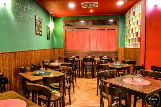 Bistro Risto-Pub