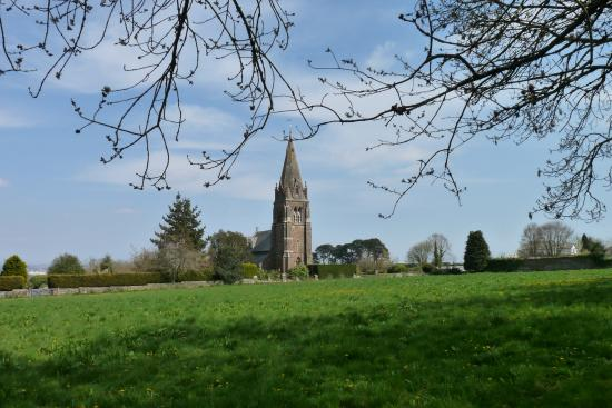 Maryfield Church, Torpoint