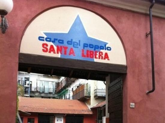 Casa Del Popolo Santa Libera