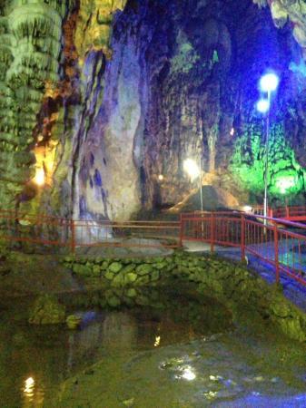 Bicchu Kanachiana Cave
