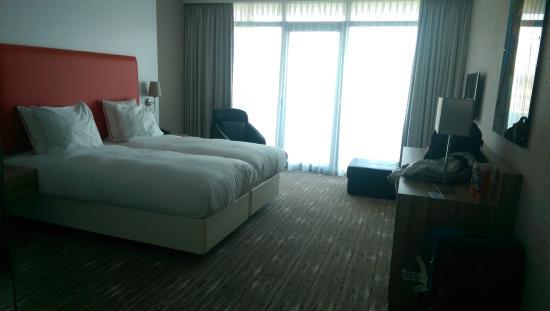 I Am Hotel Amsterdam Airport: Room