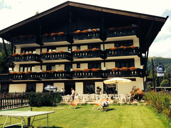 Photo of Hotel Garnì Palù Madonna Di Campiglio