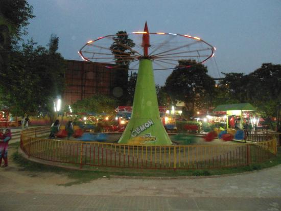 Chittagong dating place