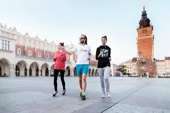 Krakow Running Tours