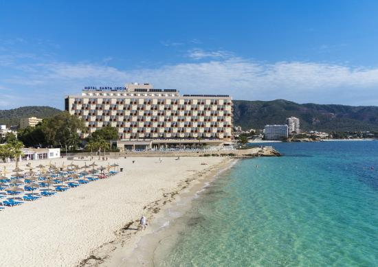Hotel Globales Majorca Reviews