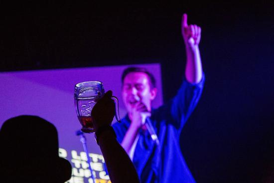 The Karaoke Underground