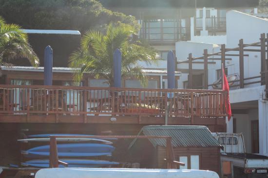 Pili Pili River Restaurant