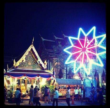 Wat Lan Boon