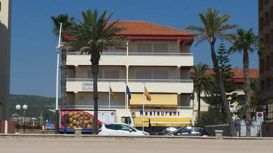 Hotel Felipe ll