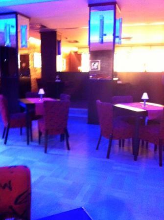Hotel Alexandria: 1