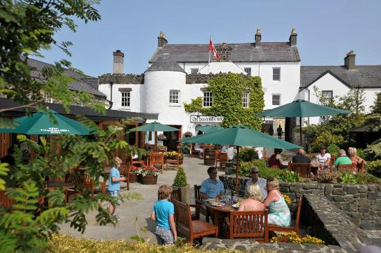 The Bushmills Inn Hotel