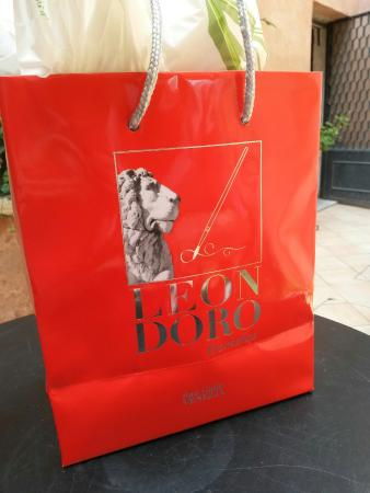 Leon Doro Boutique