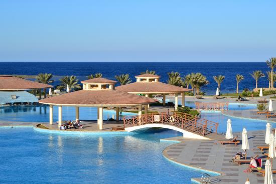 Hotel Brayka Bay Resort Marsa Alam